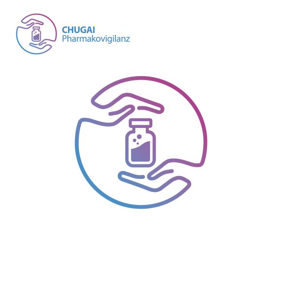 Philipp Geisert Design Brand Chugai Pharma Germany Pharmakovigilanz