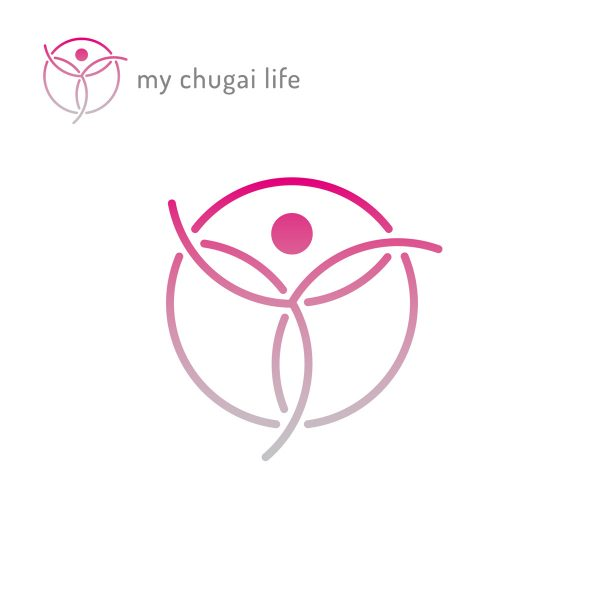 Philipp Geisert Design Brand Chugai Pharma Germany My Chugai Life