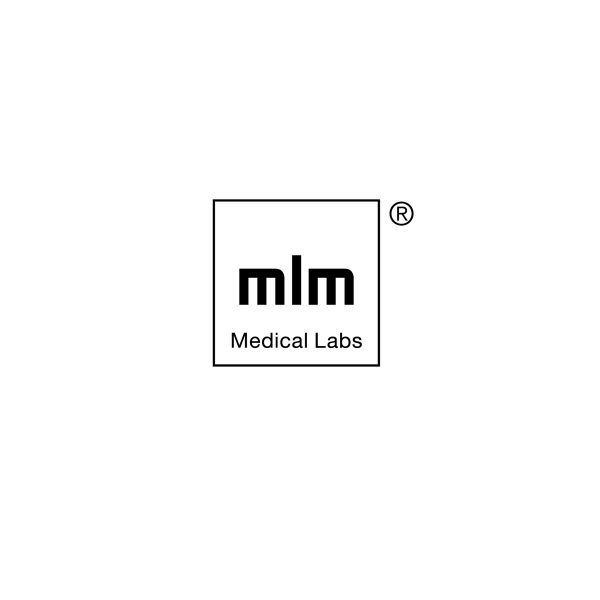 Philipp Geisert Design Brand mlm medical labs