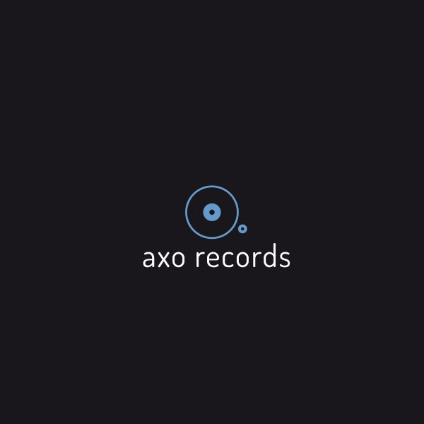 Philipp Geisert Design Brand Label axo records
